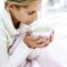 rýma a nachlazení