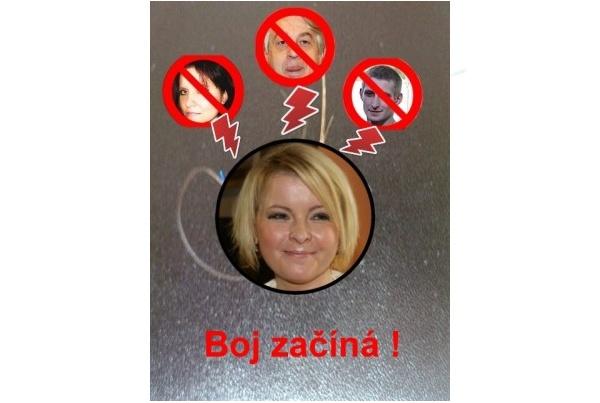 podvod na Ivetu Bartošovou