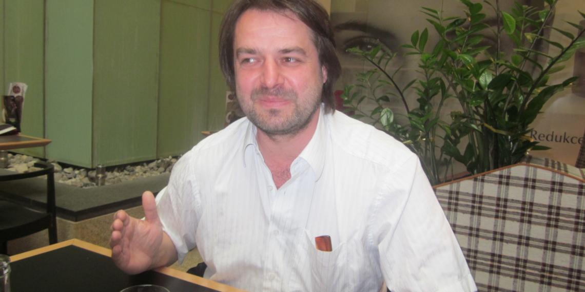 Zdeněk macura