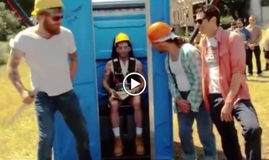 toi toi létající záchod