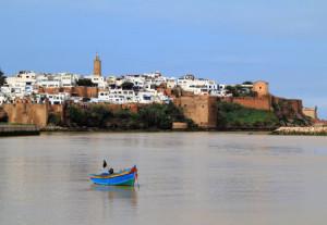 Maroko Rabat