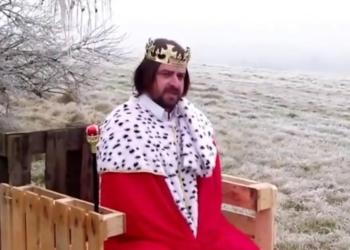 video příhovor Zdeňka Macury