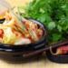 salát kimchi z čínského zelí