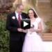 Vtipné video focení svatebčanů