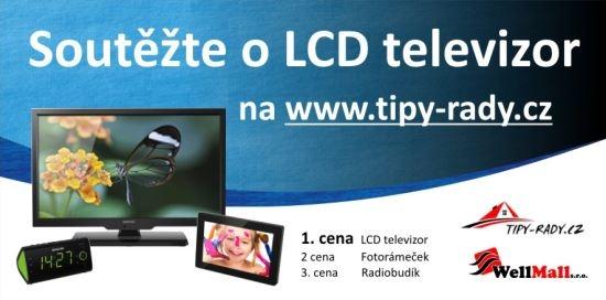 soutěž o LCD