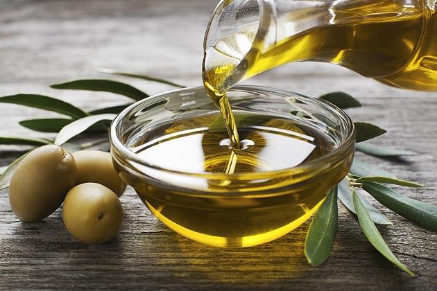 olivový olej na zdraví a krásu