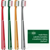 zubné kefky