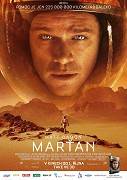 film Marťan