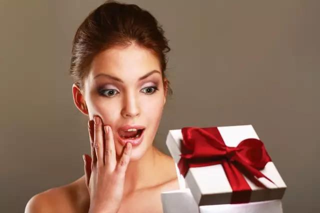 dárky pro ženy