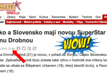 superstar skandál