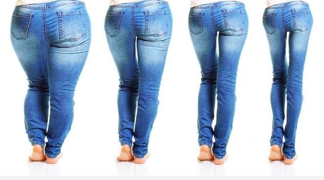 jaké zvolit kalhoty