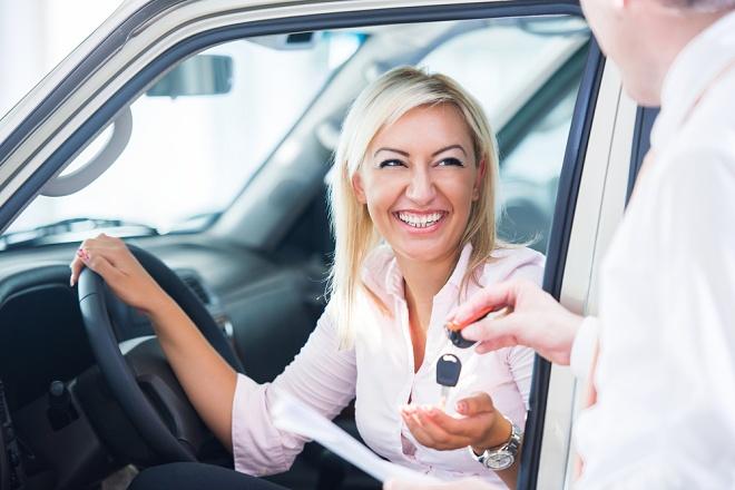 jak nakupovat ojeté auto