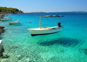 chorvatsko ostrov Brač