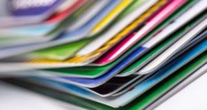 potisk plastových karet