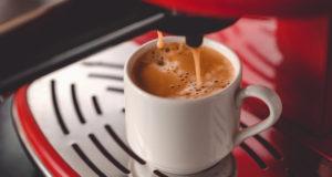 jak vybrat kávovar
