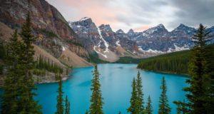 zájezdy do Kanady